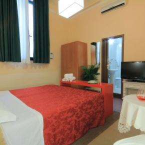 Youth Hostels - Hotel Toscana Firenze