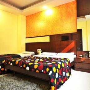 Youth Hostels - Hotel Golden Wings