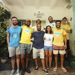 Youth Hostels - El Misti Rooms