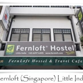 Youth Hostels - Fernloft (City) Hostel