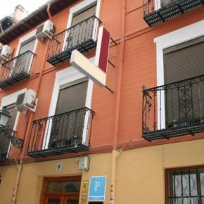 Youth Hostels - Barbieri Granada Hostel