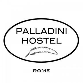 Youth Hostels - Palladini Hostel Rome