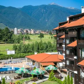 Хостелы - Balkan Jewel Resort