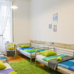 Youth Hostels - Friends Hostel Budapest