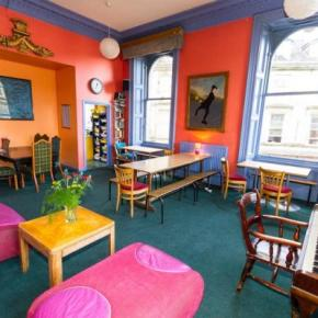 Youth Hostels - Willy Wallace Backpacker Hostel