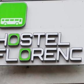 Youth Hostels - Hostel Florenc