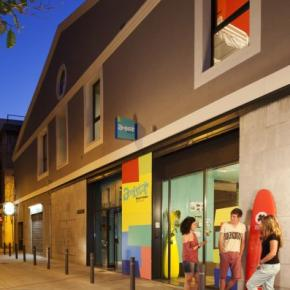 Youth Hostels - Amistat Beach Hostel Barcelona