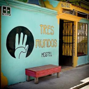 Youth Hostels - Tres Mundos Hostel