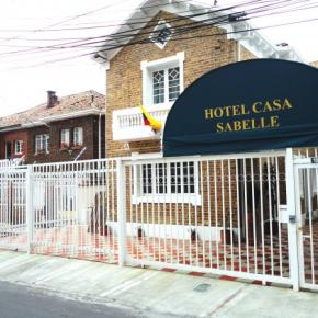 Youth Hostels - Hotel Casa Sabelle