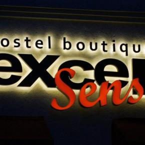 Youth Hostels - Excel Sense Hostel Boutique