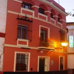 Youth Hostels - Pensión Catedral