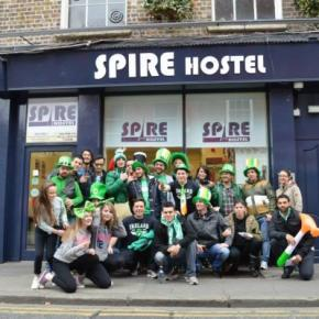 Youth Hostels - Spire Hostel