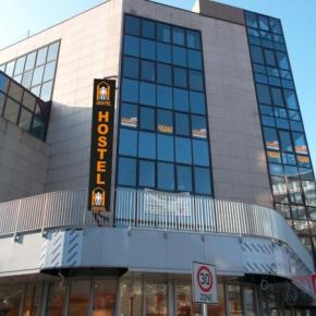 Youth Hostels - Frankfurt Central Hostel