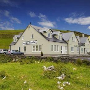 Хостелы - Doolin Hostel B&B