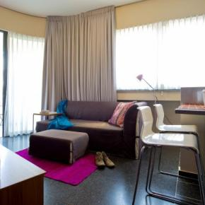 Hostels - King George Boutiqe Apt