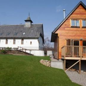 Youth Hostels - Inversnaid Bunkhouse