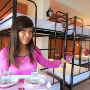 Хостелы - Tigon Hostel