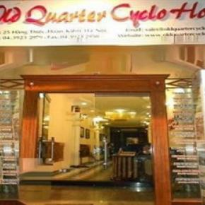 Youth Hostels - Old Quater Cyclo Hotel