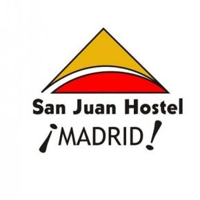 Хостелы - San Juan Hostel MADRID
