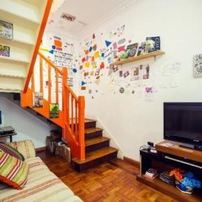 Hostels - The Connection Hostel