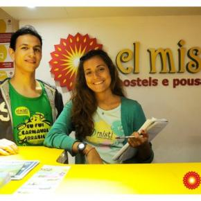 Youth Hostels - El Misti Hostel Leme