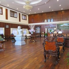 Youth Hostels - Sokhalay Angkor Inn