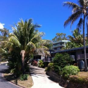 Youth Hostels - Airlie Beach Motor Lodge