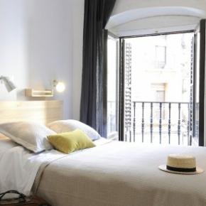 Youth Hostels - The Hat Madrid
