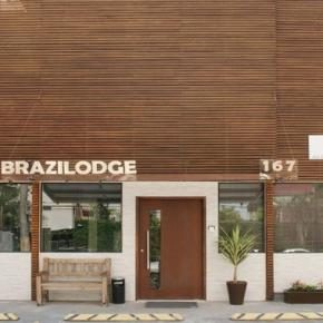 Hostels - Brazilodge All Suites Hostel