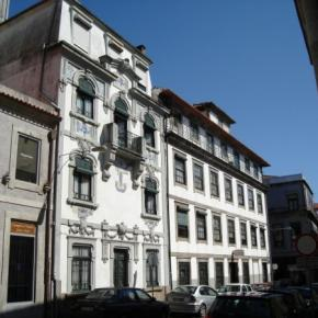 Youth Hostels - Residencial Portuguesa