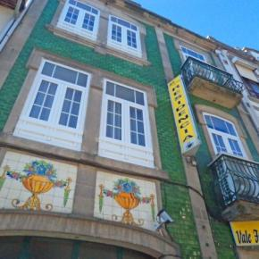 Youth Hostels - Residência Vale Formoso