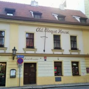 Youth Hostels - Old Prague House