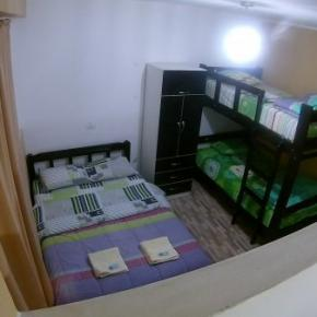 Хостелы - Tampu Machi Backpackers Hostel