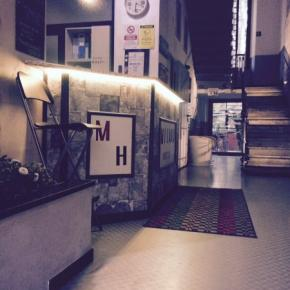 Youth Hostels - Milano Hostel