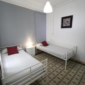 Хостелы - SevillaDream Hostel