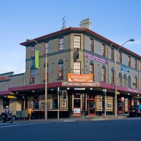 Youth Hostels - Bondi Shores Accommodation