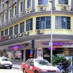 Youth Hostels - Arenaa Mountbatten Boutique Hotel