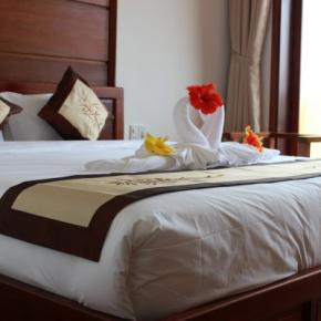 Хостелы - Kiman Hoi An Hotel and Spa