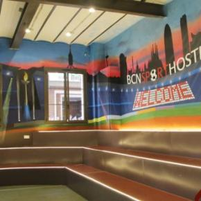 Youth Hostels - Bcnsporthostels
