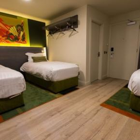 Youth Hostels - Temple Bar Inn