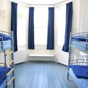 Хостелы - Brighton Youth Hostel