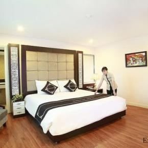 Youth Hostels - Hanoi Delight hotel