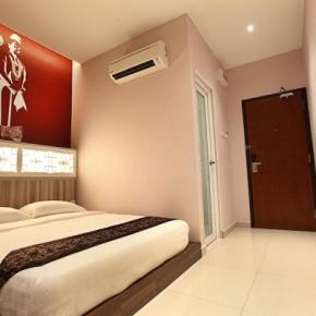 Youth Hostels - Sri Enstek Hotel near to KLIA & KLIA2