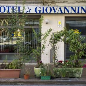 Youth Hostels - Hotel Giovannina