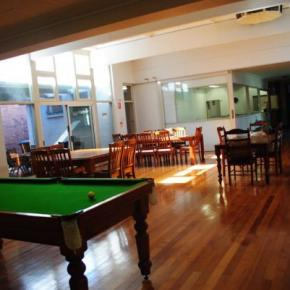 Hostels - Port Adelaide Backpackers