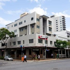 Hostels - Base Brisbane Uptown