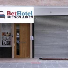 Youth Hostels - BetHotel Buenos Aires