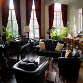 Youth Hostels - The Captain's Guesthouse Brussels