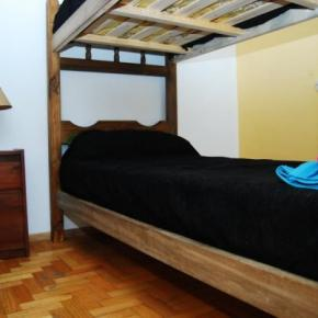 Youth Hostels - Banana Hostel Mendoza