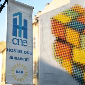 Youth Hostels - Hostel One Budapest